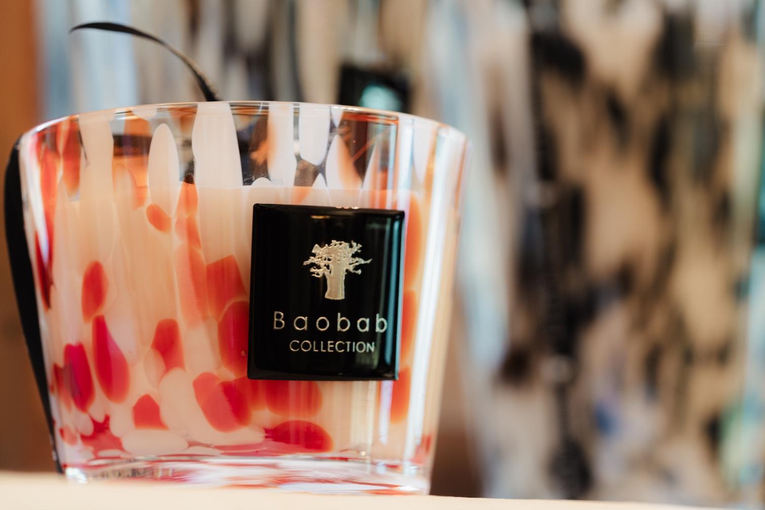 Jetzt neu: Baobab